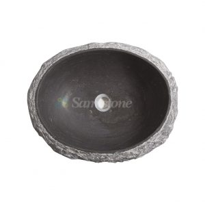 samistone-blue-limestone-round-natural-square-wash-basin