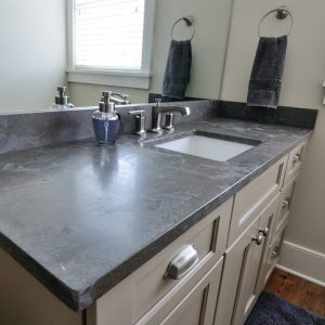 samistone-blue-limestone-honed-slab-bathroom-vanity-top
