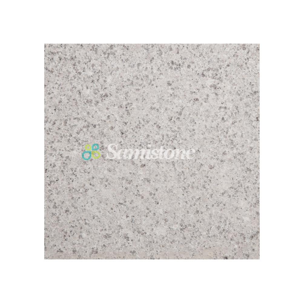 Samistone Granite Paving Slabs Light Pink Color Floor Tiles