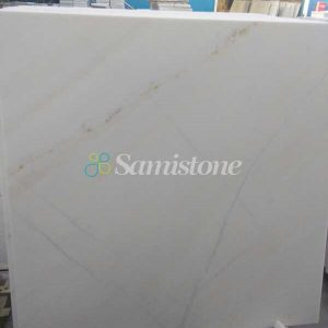 samistone bianco diamante white marble tile (2)