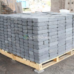 Cyprus Blue Sandstone Cobble (2)