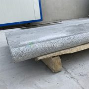 Samistone-Dawn-Black-Granite-New-G684-Bullnose-Coping