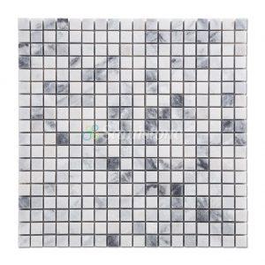 Samistone-Rain-Clouds-Marble-Square-Mosaic-Tile