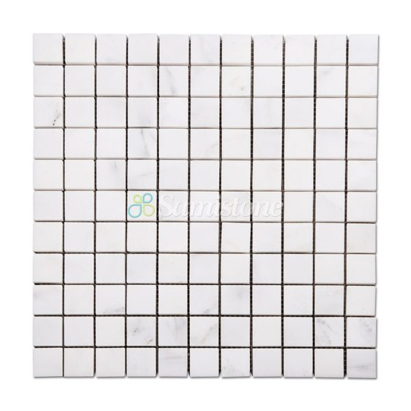 Samistone-Stataury-White-Marble-Square-Mosaic-Tile