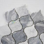 Carrara Grey Mosaic Series (17)