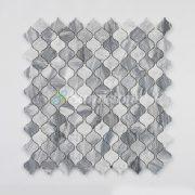 Carrara Grey Mosaic Series (19)