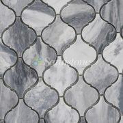 Carrara Grey Mosaic Series (22)