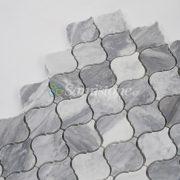 Carrara Grey Mosaic Series (23)