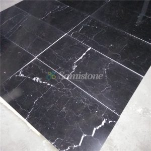 Samistone-Black-Marble-Cheap-Nero-Marquina-Black