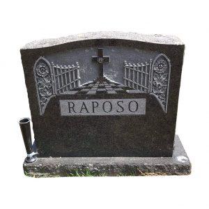Relief Tombstone (3)